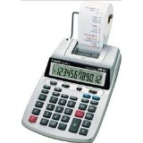 Canon P23 DH miniDesktop Printing Calculator