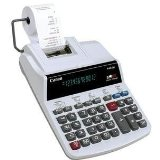 Canon P160 DH Color Printing Calculator